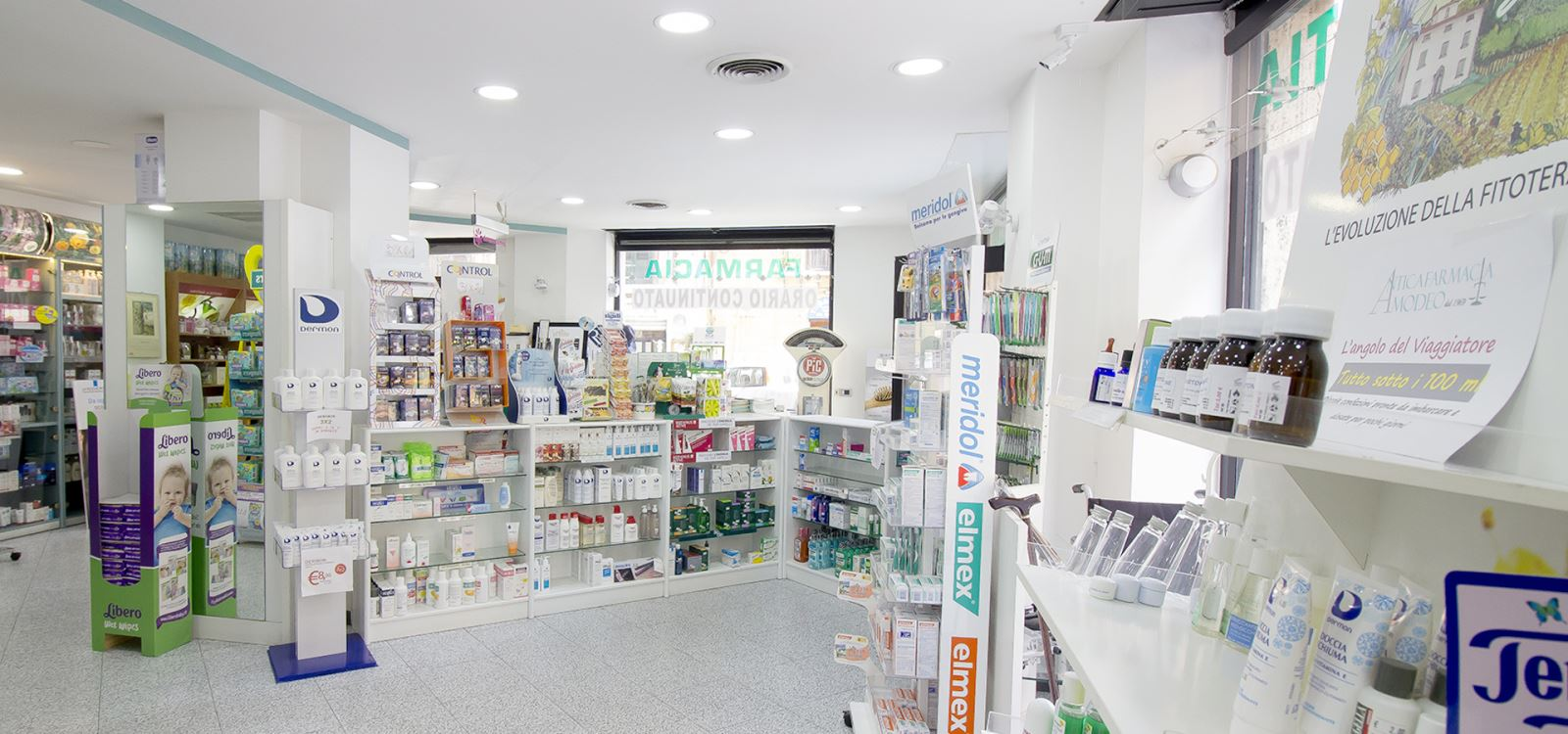 Farmacia Amodeo